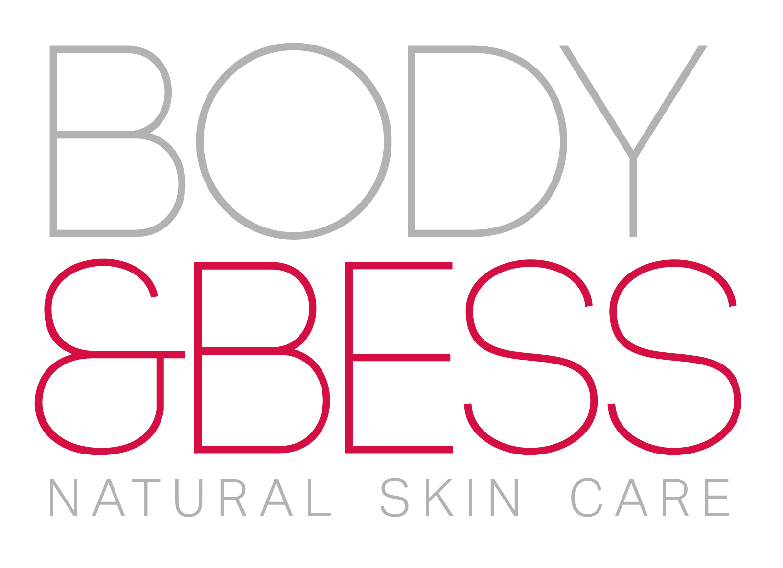 logo body bess boutique cosmetique