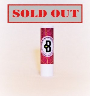 sold out bellebulle baume